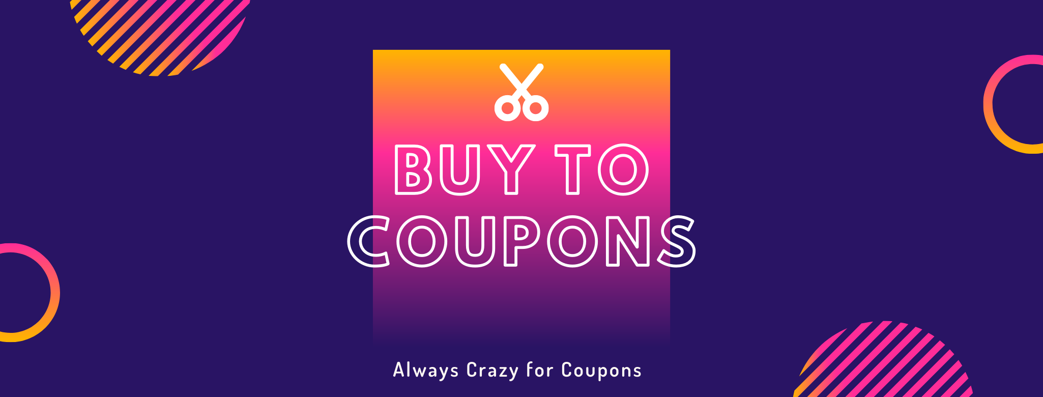 Buy To Coupons